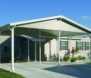Top Benefits of Aluminum Carports