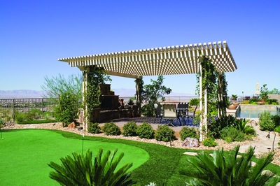 Sarasota Home Improvement: Adding a Springtime Pergola