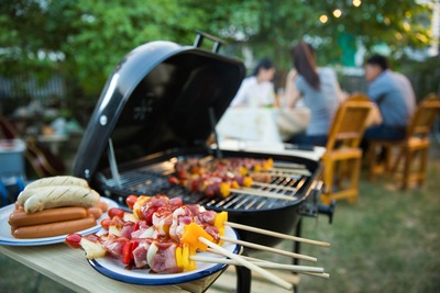 Celebrating National Barbecue Month in Your Sarasota Home