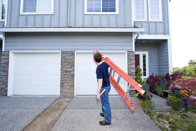 Hurricane Home Improvement Repairs