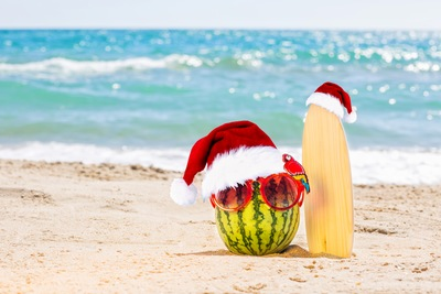 "5 Ways to Be ""Sun-Safe"" This Christmas at Your Sarasota Home"
