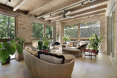 Enjoy the Florida Sun from the Comfort of Your Own Sunroom