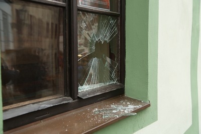 3 Most Common Causes of Window Damage