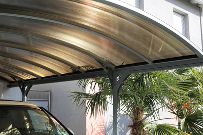 Aluminum Carports Protect Property and Keep You Comfortable