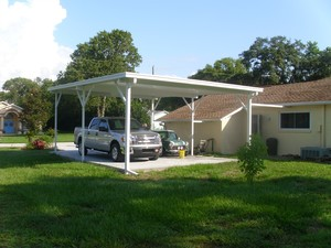 5 Major Benefits of Carports in Sarasota, Florida