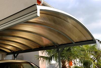 Use Carports for Rain or Shine