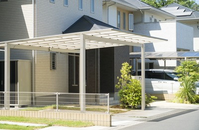Why Aluminum is the Best Choice for Your Sarasota Carport