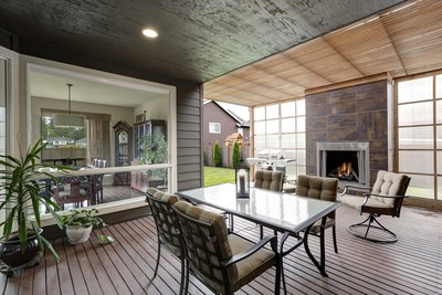 5 Big Benefits of Patio Covers