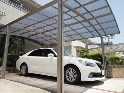5 Major Benefits of Aluminum Carports