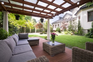 4 Patio Cover Styles to Consider